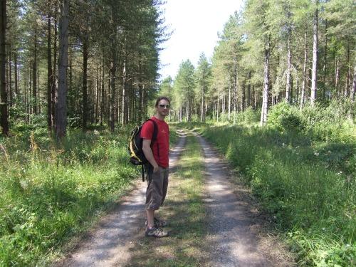 D_walking_in_forest