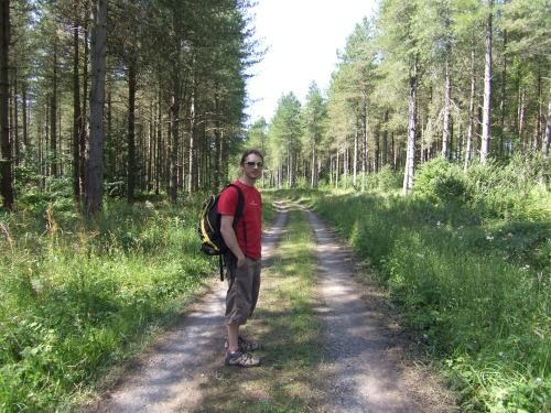 D_walking_in_forest
