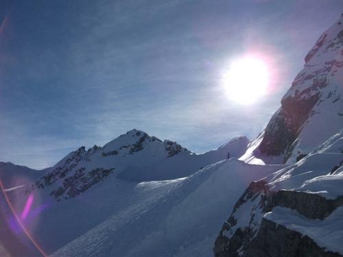 Glacier_view_upwards