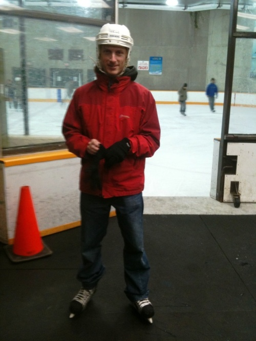 Dave_ice_skating