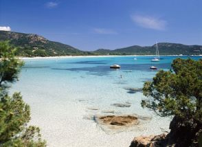 france-corsica-island-palombaggia-beach-shallow-water